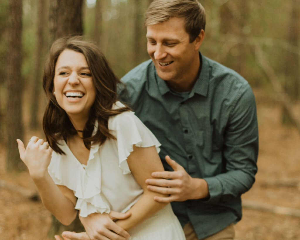 louisiana couple session